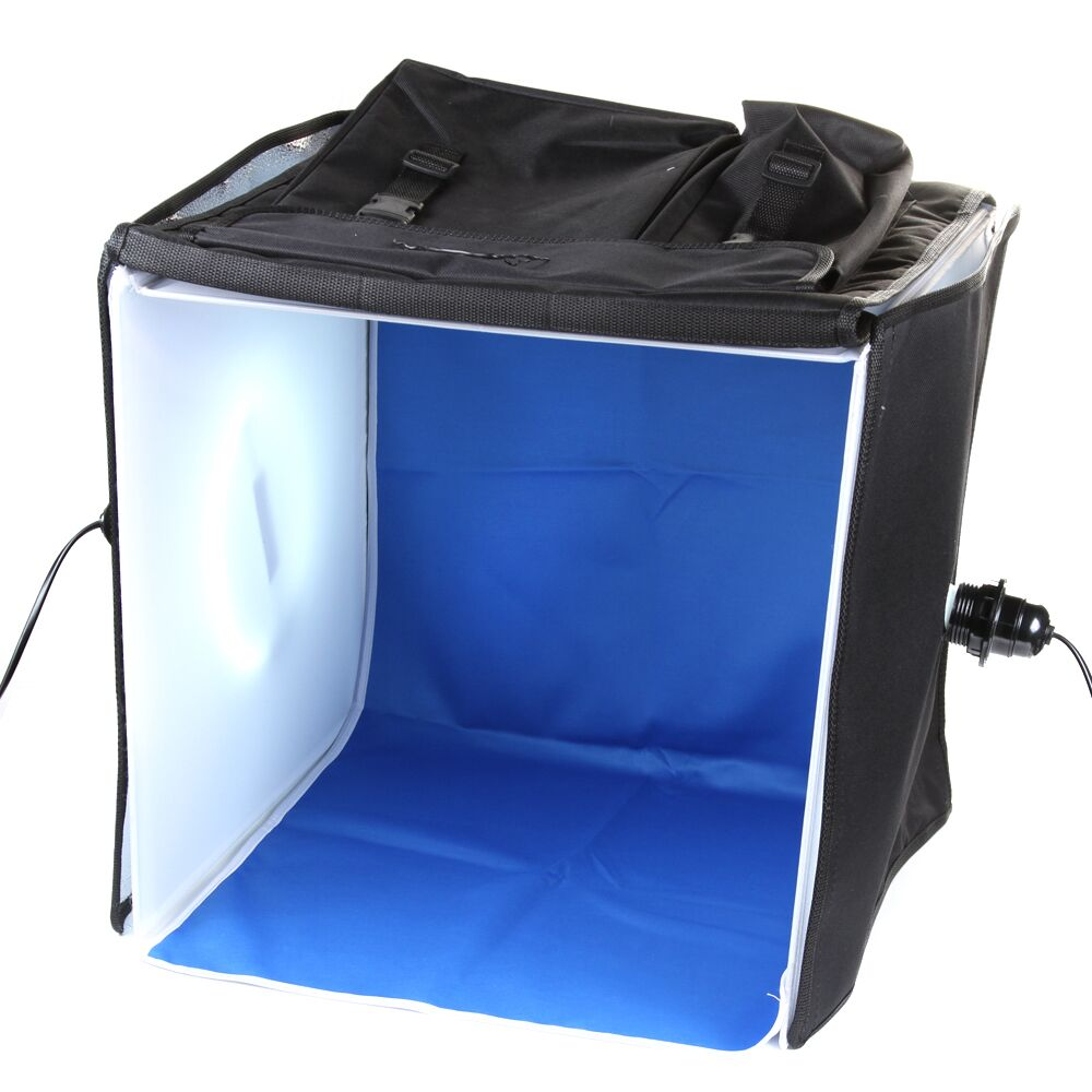 40x40x40cm 16u0027u0027 Square Light Tent Collapsible Photography Studio Light Tent Cube Softbox with Backdrops for Commercial Pictures-in Photo Studio Accessories ...  sc 1 st  AliExpress.com & 40x40x40cm 16u0027u0027 Square Light Tent Collapsible Photography Studio ...