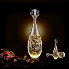Vintage Pendant Lamp Modern LED Glass Crystal Bubble Pendant Light Minimalist Fashion Hanglamp Creative Dinning Room Bar Lamp