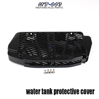 Universal water tank protective cover anti fall sand support for SXF/XCF 250 450 Off road motorcycle parts
