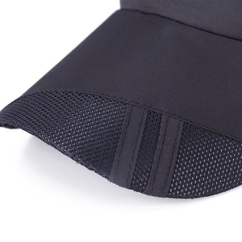 Fashion Mesh Baseball Cap Unisex Caps Summer bone Adjustable Breathable Quick-Drying Mesh Hats Sunshade Caps Karachi