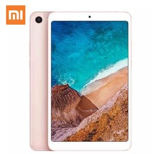 Image 1 - Xiao Mi Mi Pad 4 Mi 4 8 นิ้วแท็บเล็ต Snapdragon 660 OCTA Core 32 GB/64 GB 1920x1200 FHD AI Face ID 13.0MP + 5.0MP Android แท็บเล็ต