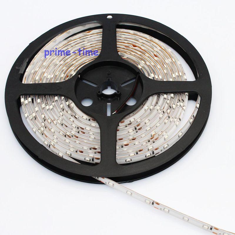 Tiras de Led dc12v 395nm-405nm 300 leds flexível Modelo do Chip Led : Smd5050