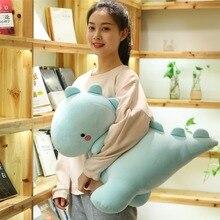New Arrive 30-50CM Dinosaur Plush Toys Kawaii Stuffed Soft Animal Doll for Children Baby Kids Cartoon Toy Classic Gift