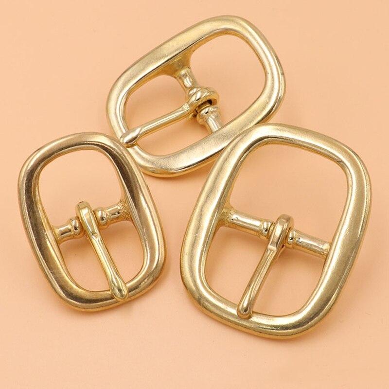Learned 20 Pcs Metal Tri Glide Belt Buckle Middle Center Bar Single Pin For Leather Craft Bag Strap Garments Horse Bridle Halter Harness Buckles & Hooks