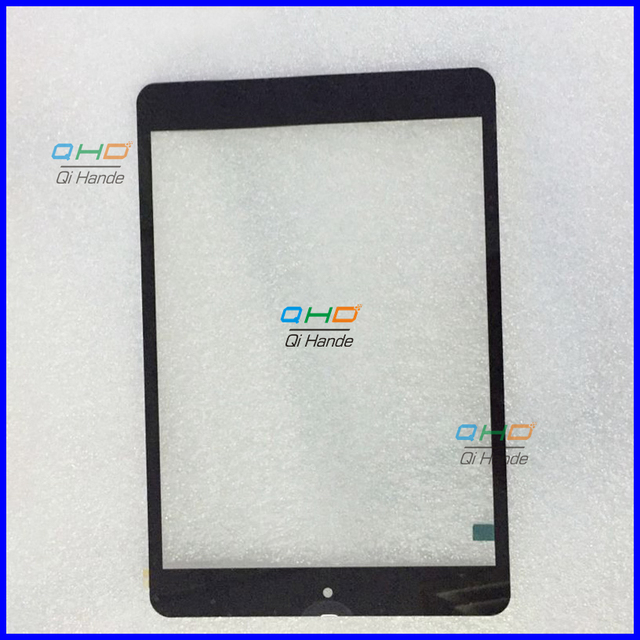 Free shipping 7.85 inch touch screen,100% New touch panel,Tablet PC touch panel digitizer For GoGen TA 8500 QUAD Tablet