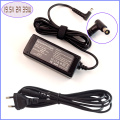 Laptop Netbook Ac Adapter Power Supply Charger 19.5V 2A For Sony VAIO VGP-AC19V74 VGP-AC19V73 ADP-45DE A 11A SVT11219SCW Flip PC