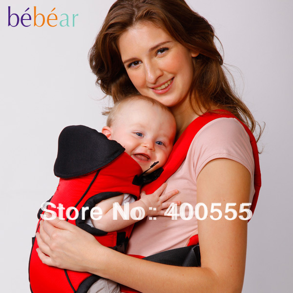 Free Shipping Bebear Baby Carriers Chicco Backpack Kangaroo Bolsa
