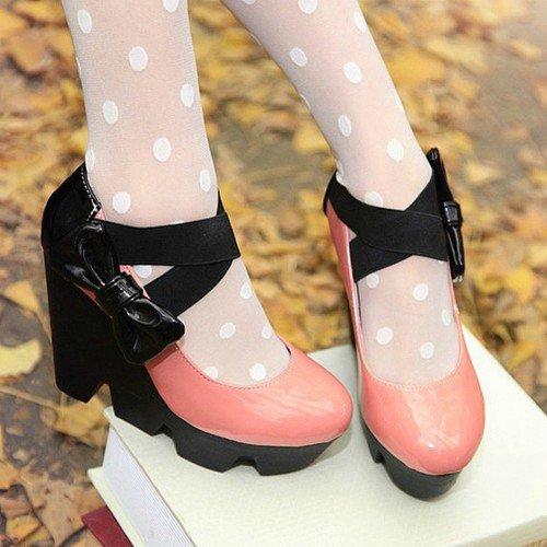 Aliexpress.com : Buy Wholesale 2012 Women's sexy Wedge high heels ...