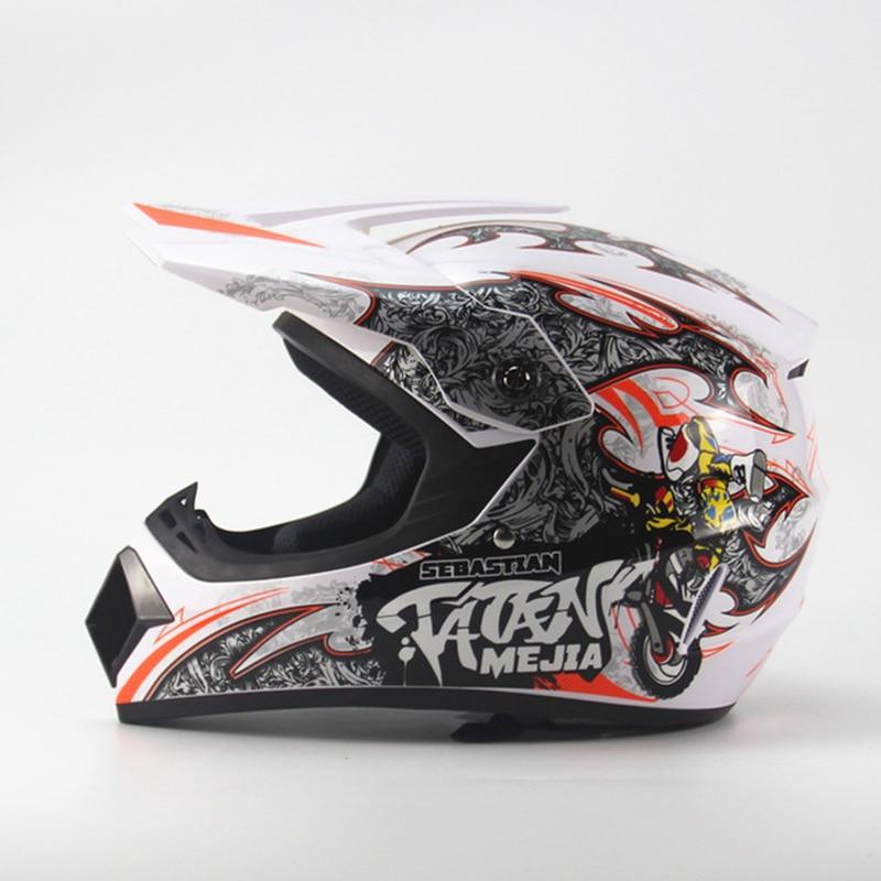 Free Shipping Top Motocross Helmet Motor Cycle Helmets Personalized Helmets Helmets Motorcycle Racing Vespa ABS DOT LB125