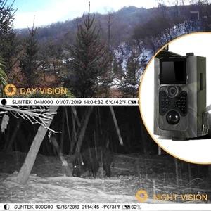 Image 5 - SUNTEKCAM HC 550LTE 4G كاميرا تعقب الصيد 16MP صور فيديو تتبع لعبة كاميرات البريد الإلكتروني MMS SMS كاميرا تعمل بالأشعة فوق الحمراء فخ صيد الكاميرا