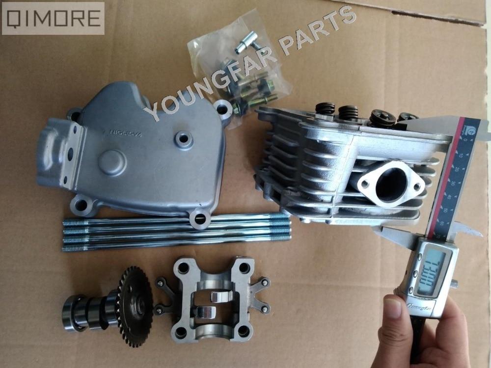 GY6 4V Head Kit size 1