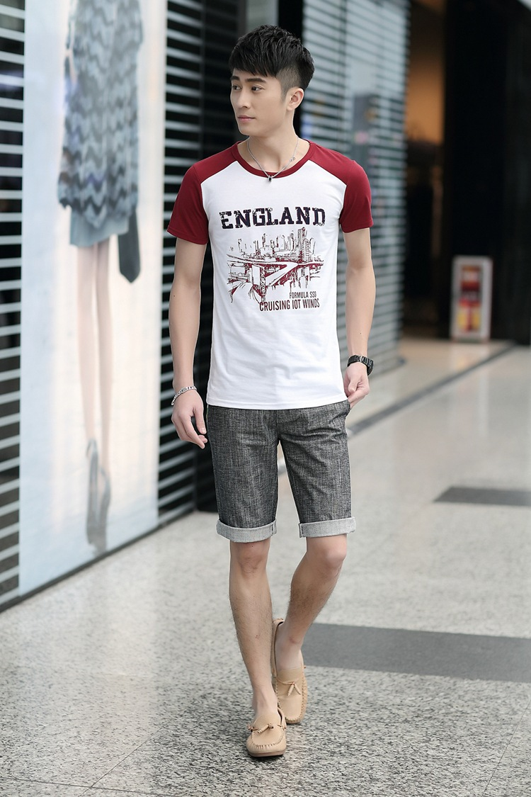 Korean Men Fashion Summer Images Galleries With A Bite