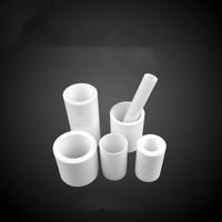 Teflon PTFE Pipe Tubes Insulation Anti Corrosive ID 30mm 32mm 35mm 35mm 39mm 40mm 44mm 45mm