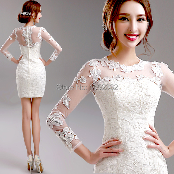 2016 New Stock Plus Size Women Bridal Gown Wedding Dress: Z 2016 New Stock Bridal Gown Plus Size Women Wedding Dress