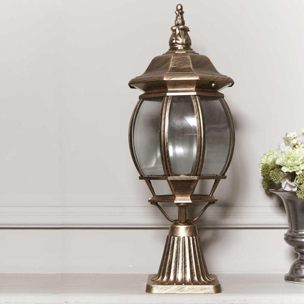 Online Buy Wholesale Pillar Light From China Pillar Light Wholesalers Aliex