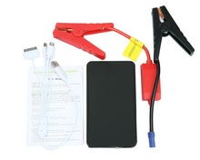 1 Set Car Emergency Start Power 6000mAH 12V Multi-function Portable Jump Starter Mobile