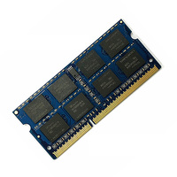 DDR3L 1600mhz PC3 12800S Modules Components Computer Notebook Memory Laptop Large Capacity Single Unbuffered 204PIN CL11