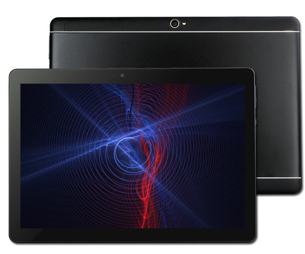 2018 Octa Core 10.1 Inch tablet  1920X1200 Android Tablet 4GB RAM Computer  Dual SIM Bluetooth GPS 4G LTE 8 MP 10 Tablet PC S109 14 inch laptop computer 4gb ram