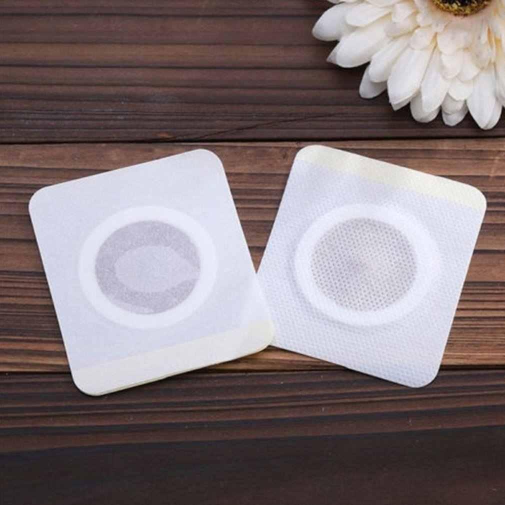 Chinese Gewichtsverlies Navel Sticker Magnetische Slanke Detox Zelfklevende Vel Vetverbranding Afslanken Diëten Slim Patch Pads Nieuwe