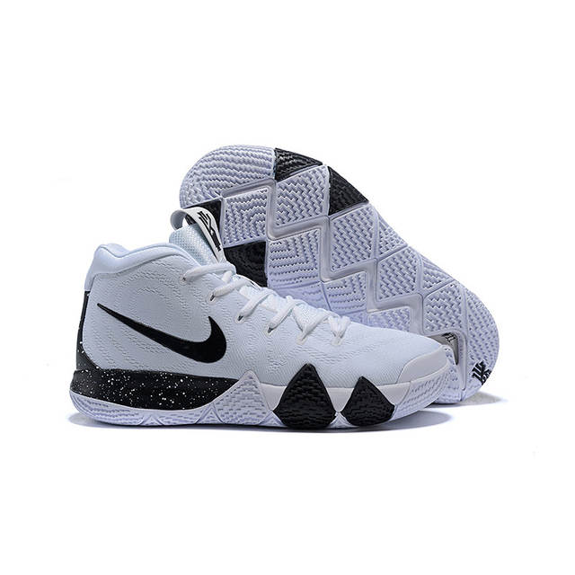 super popular e76eb 23b50 New Arrival Nike Kyrie 4 Irving 4th Generation Confetti Men's Basketball  Shoes,Shock Absorption Wear Resistant Wraparound
