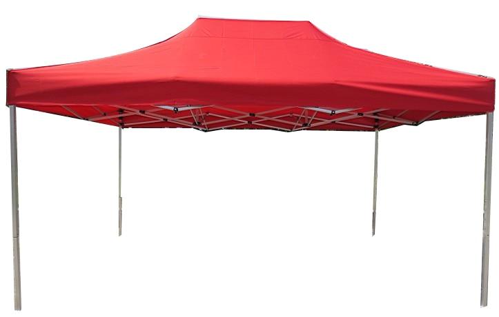 3 4 5m Outdoor Aluminum Folding Advertising Exhibition Evnet Canopy font b Tent b font Sun