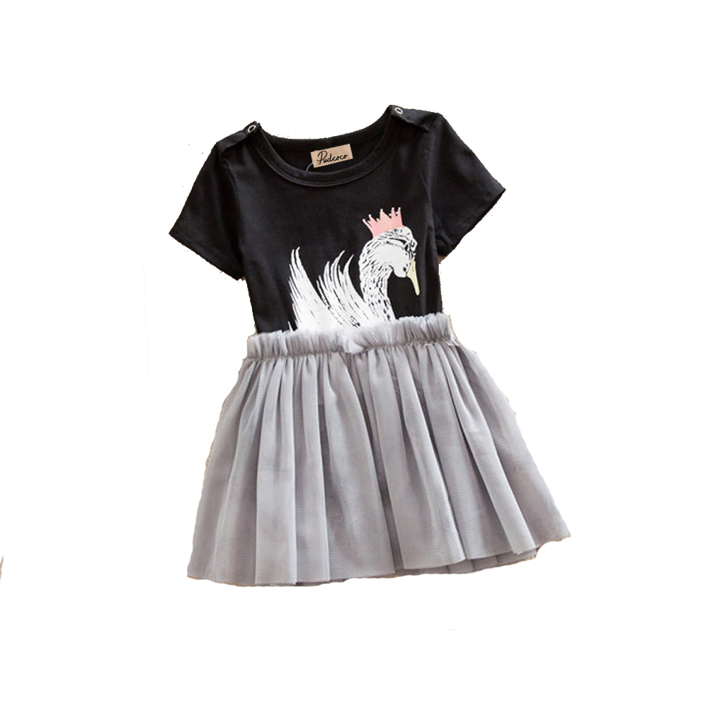 Swan Infant Dress Promotion-Shop for Promotional Swan Infant Dress ...