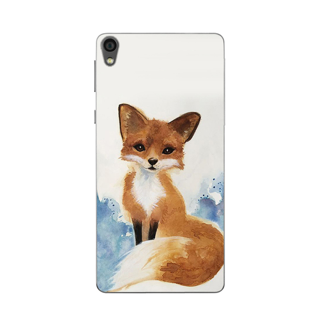CROWNPRO sFOR Sony E5 Case Cover Painting Soft Silicon TPU Phone Back Case FOR Sony Xperia E5 F3311 sFOR Sony Xperia E5 Case