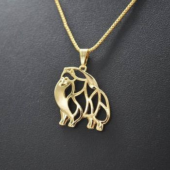 Dog Lovers Necklaces  5