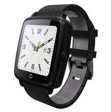 U Watch U11C Bluetooth Smart Watch Phone 1.54 inch Round Smartwatch SIM TF Card 0.3MP Camera Wristwatch for Android IOS Phone