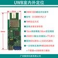 Модуль позиционирования UWB DWM1000 модуль позиционирования UWB для помещений D-DWM-PG1.7