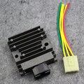 Metal motocicleta regulador de voltaje del rectificador para honda cb300 cbr300 cbr300r 14-15-16 nuevo