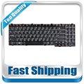 New US Layout Laptop Keyboard For Lenovo IdeaPad G550 G550A G555 B550 B560 Series Black