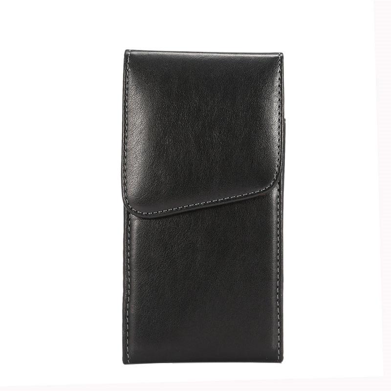 Samsung Galaxy S8 Belt Clip Holster Luxury PU- ի կաշվե - Բջջային հեռախոսի պարագաներ և պահեստամասեր - Լուսանկար 6