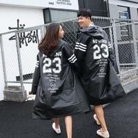 2019 плащ женское корейское японское модное женское пальто версия ветровка для взрослых Походное мужское пончо