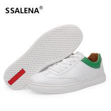 Homens Respirável Sapatos Vulcanize Masculino Clássico Da Moda Ao Ar Livre Sapatos Homens Lace Up Sapatos Palmilha Macia Leve AA60946