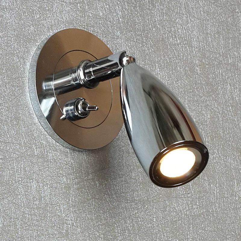 Topoch Einbauleuchten für Leselampen Driver Conceal in Wall - Innenbeleuchtung