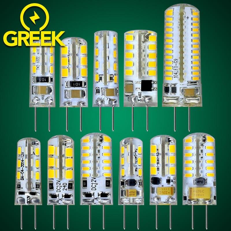 10pcs lot led g4 smd3014 3w 6w dc 12v led lamp replace 10w 20w 30w halogen lamp light 360 beam. Black Bedroom Furniture Sets. Home Design Ideas