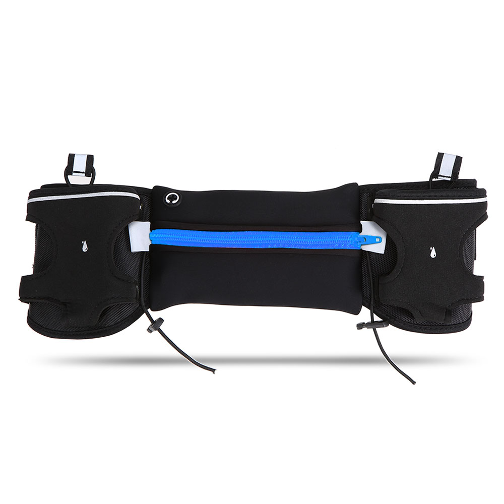 Horse Lovers Sport Waist Pack Fanny Pack Adjustable For Run