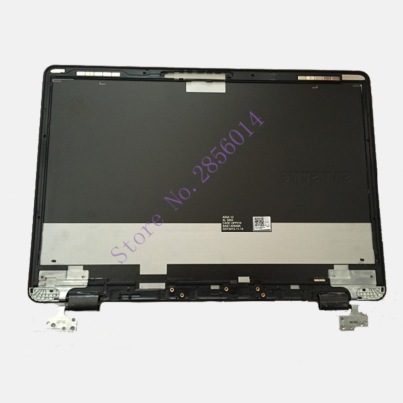 New LCD top cover case for SAMSUNG NP940X3L 940X3L LCD Back Cover Top A cover Screen line