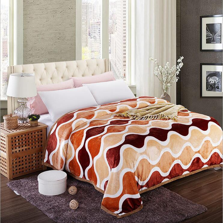 marca de inverno engrosse beb adulto cachecol furo cashmere cobertores quentes l macia jogar no sof