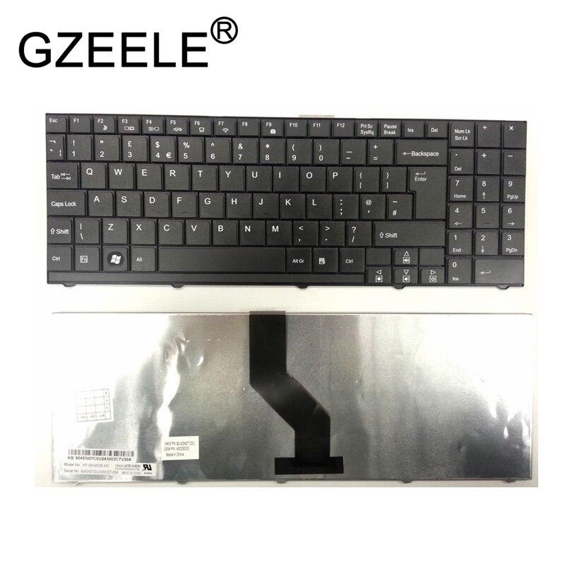 GZEELE nouveau pour MEDION AKOYA P6610 P6620 E6212 MD6640 clavier UK mise en page MP-09A96GBGZEELE nouveau pour MEDION AKOYA P6610 P6620 E6212 MD6640 clavier UK mise en page MP-09A96GB