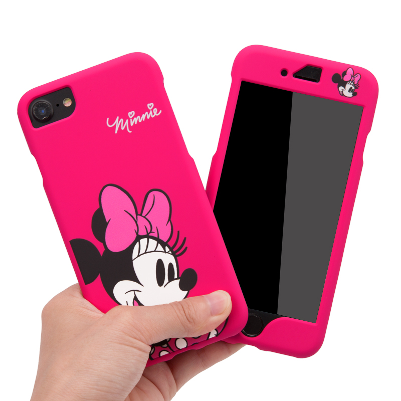 cover minnie iphone 6