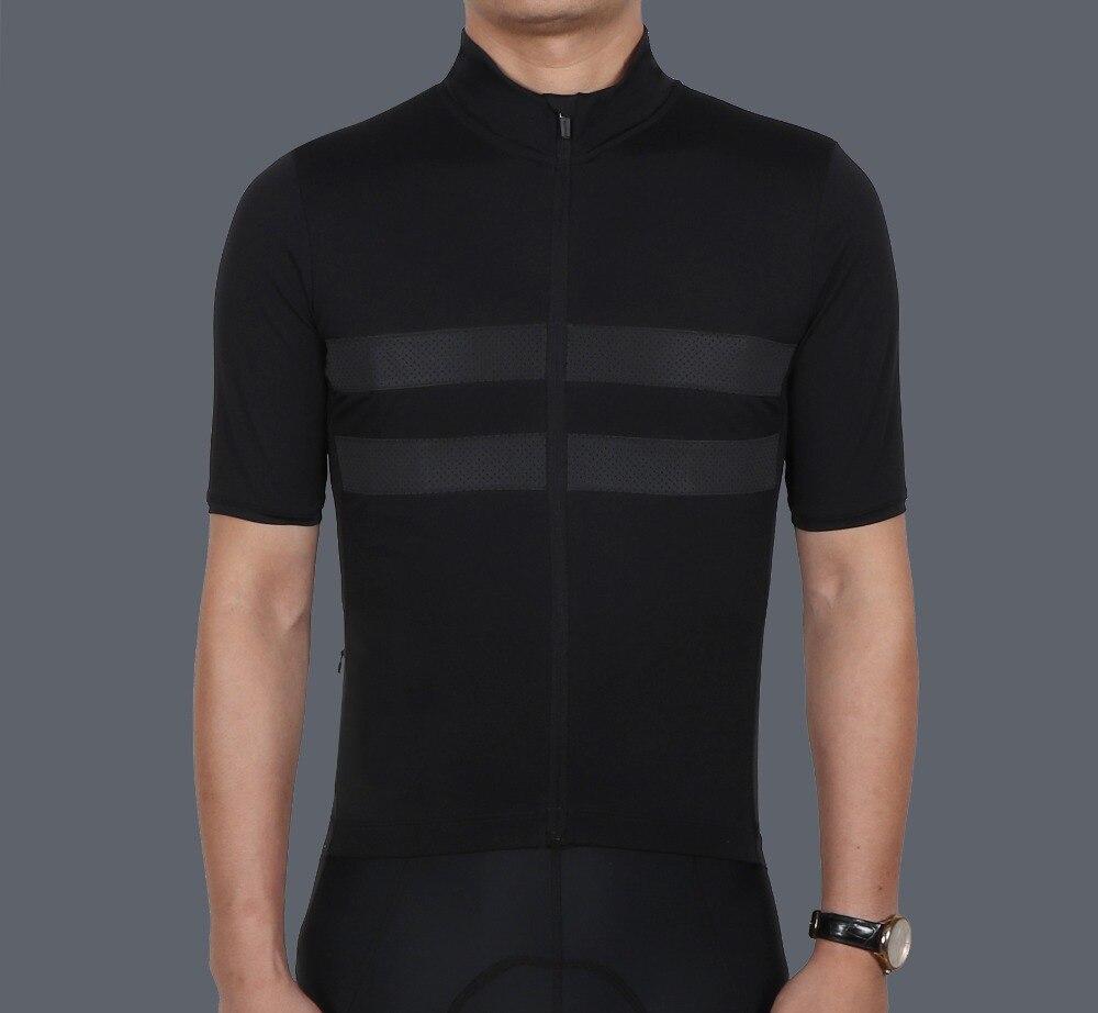SPEXCEL New season Commuting design full black Reflective cycling Jersey Short sleeve medium weight for all long time ride zildjian 20 zht medium ride