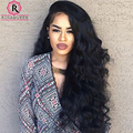 Lace Front Wig 250% Density Full Lace Human Hair Wigs For Black Women Lace Front Human Hair Wigs Brazilian Body Wave Lace Wig
