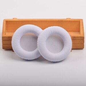 Новые подушечки для ушей из пены памяти, накладки для наушников JBL SYNCHROS E50BT E50 BT 50BT, беспроводная гарнитура, губка, наушники, часть