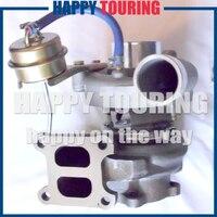 CT26 Высокое качество турбо Турбокомпрессор Для TOYOTA Celica GT 4WD ST185 3sgte 17201 74030 17201 74060 17201 74010 17201 74020 1720174030