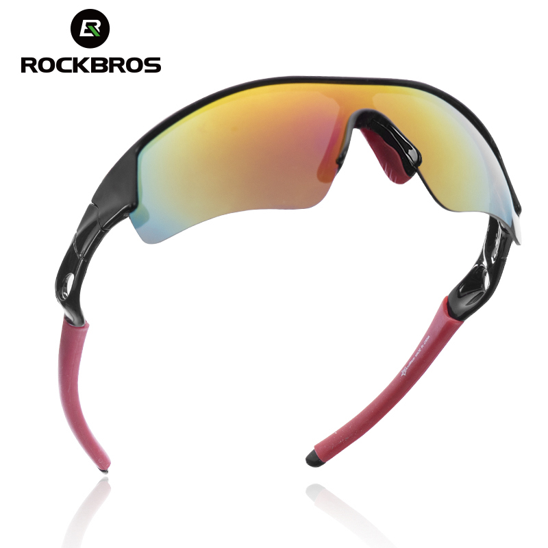 ROCKBROS Men Women  Cycling Glasses UV400 Bike Outdoor Sports Bicycle Sunglasses Goggles MTB Motorcycle Fishing Glasses Eyewear