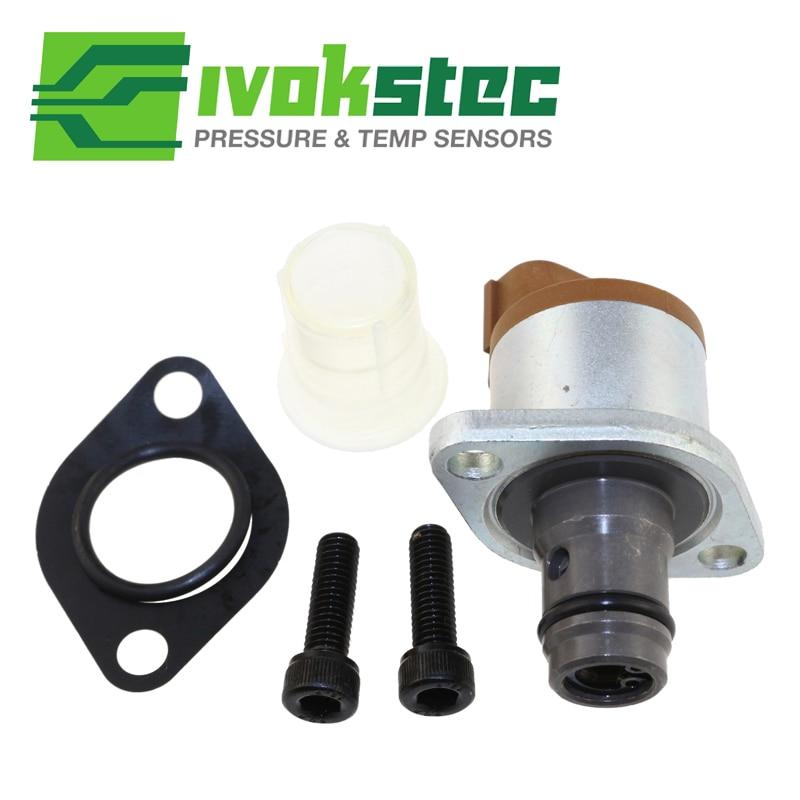Common Rail High Pressure Fuel Pump Regulator Metering Solenoid Suction Control SCV Valve Unit Assy 294200-0190 For Nissan diesel suction control valve 8 98043687 0 scv 294200 0650 for mazda