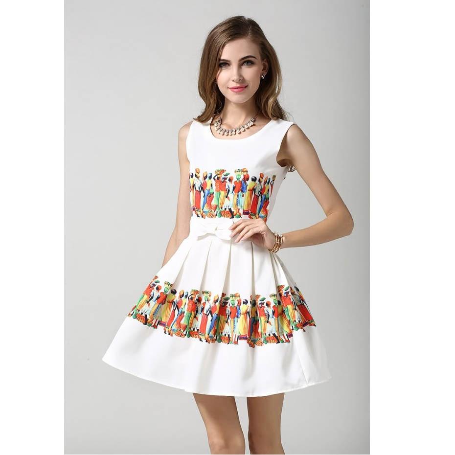 Ball gown new summer kids dress 2015 girls dress 10 12 ...