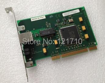 Network interface board 53P2950 53P0057 NIC card адаптер dell nic broadcom 57810 dp 10gb base t network interface card 540 bbgu